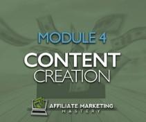 AMM Module 4