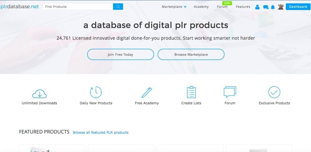 plr database plr success lab