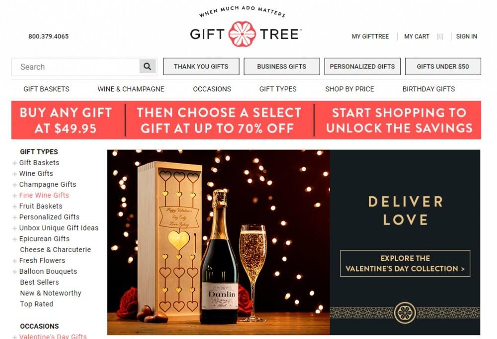 gift tree affiliate program