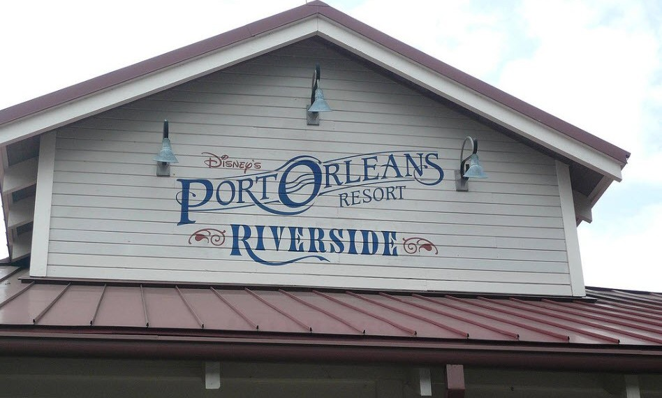 Guide to Disney's Port Orleans