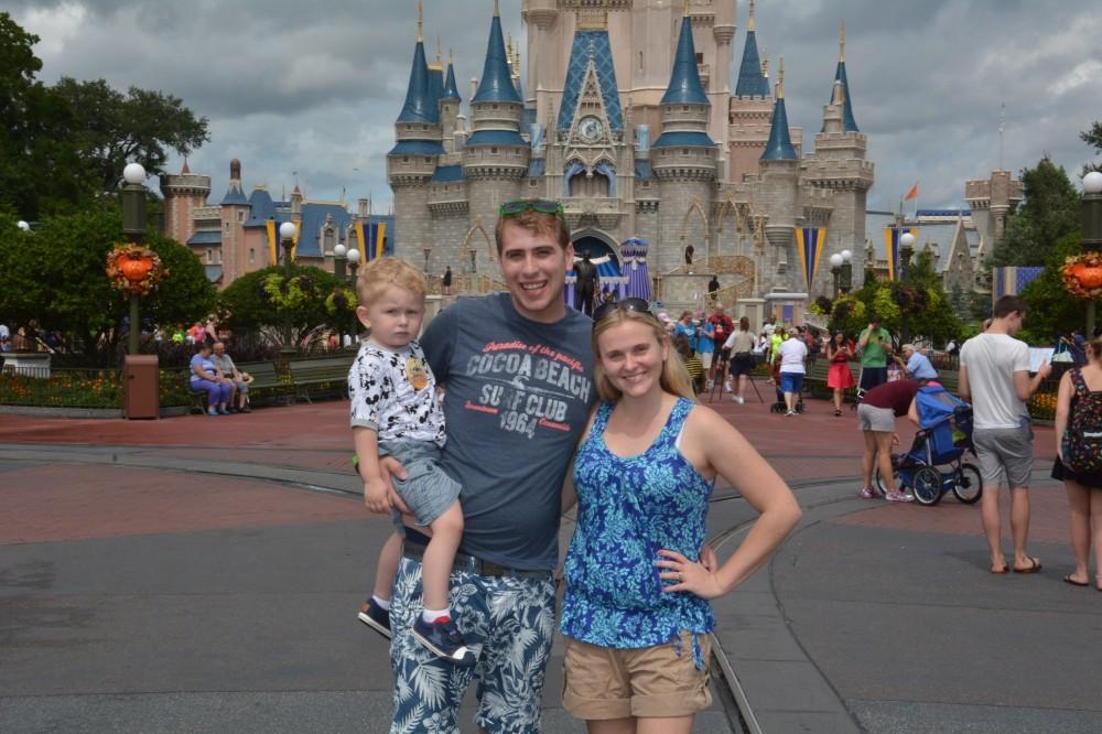 Magic Kingdom: Walt's Dream come True