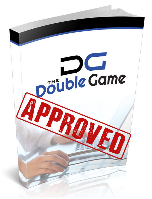 the double game approved