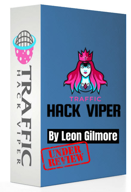 traffic hack viper review