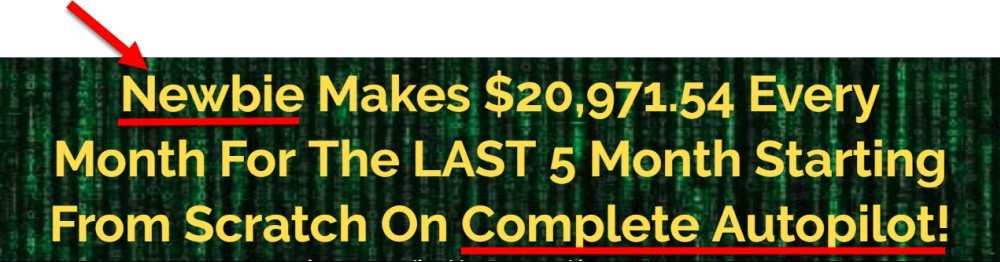 paytrix sale page