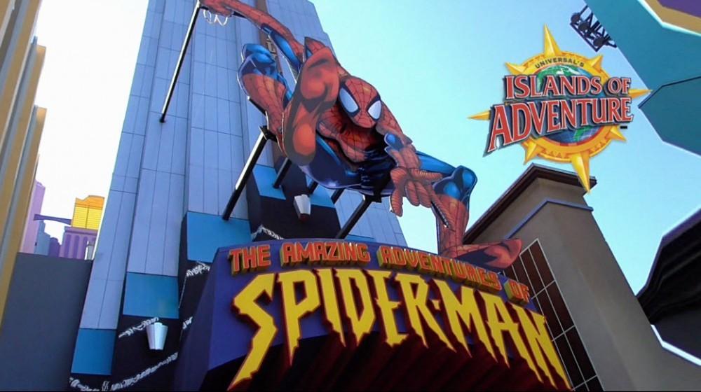Amazing Adventures of Spider man