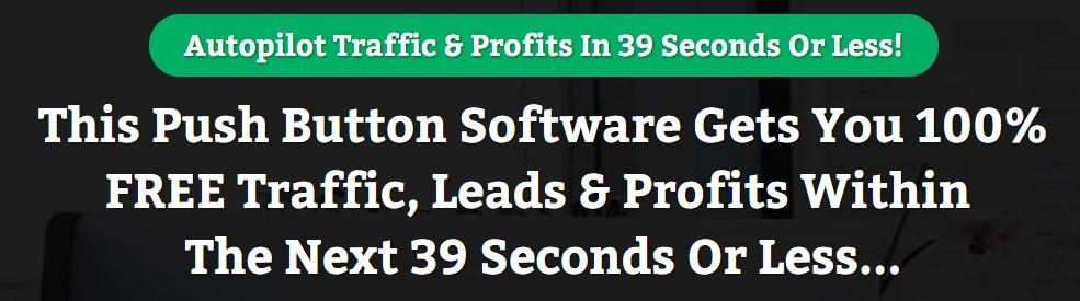 video profit machines sales page
