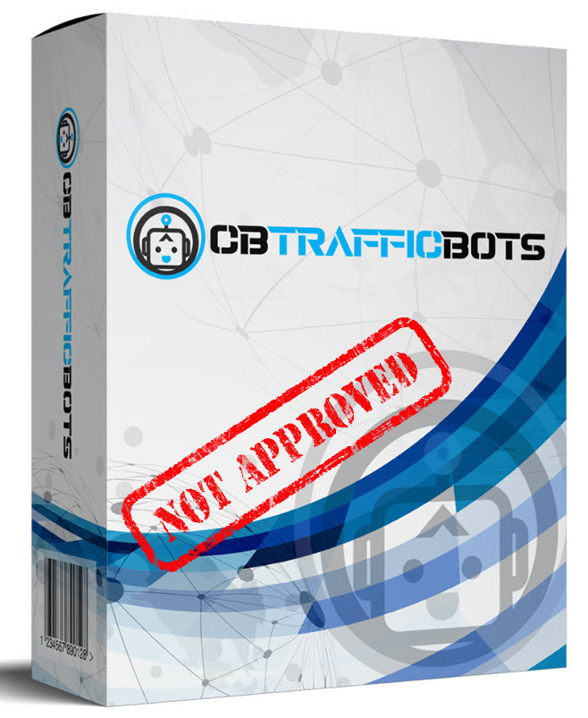 CB traffic bots not approved