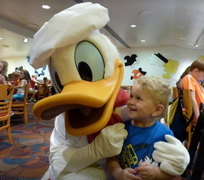Reasons to Book a Disney Resort Hotel