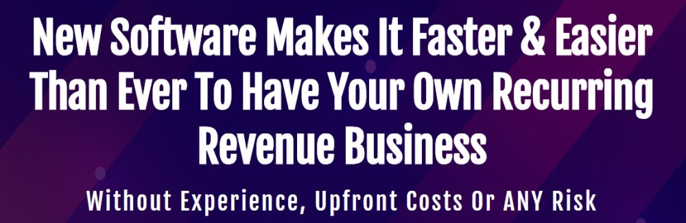 fast profit jacker sales page headline