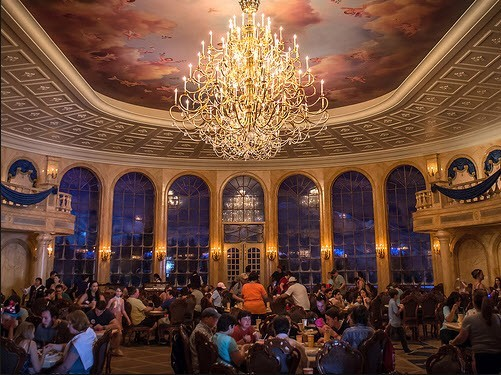 Guide To Walt Disney World's Dining