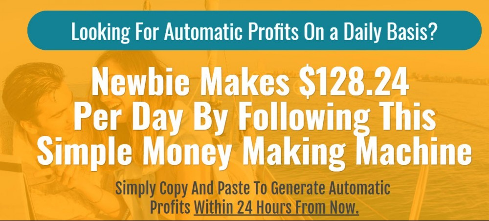 income automater sales page headline