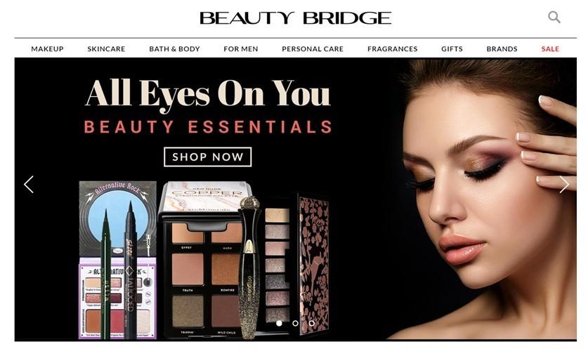 beauty bridge affiliate program