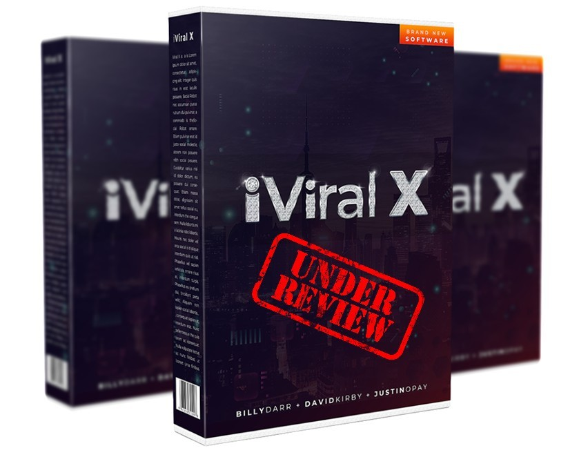 iViral X review
