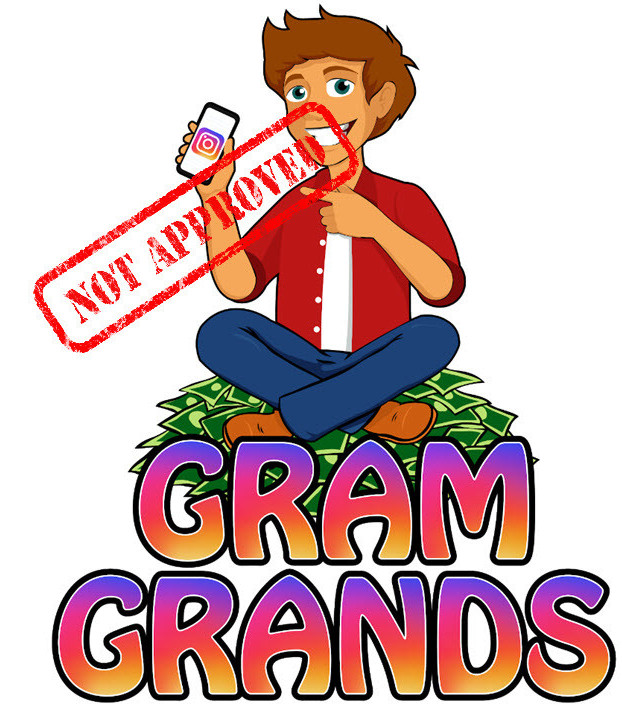 gram grands not approved