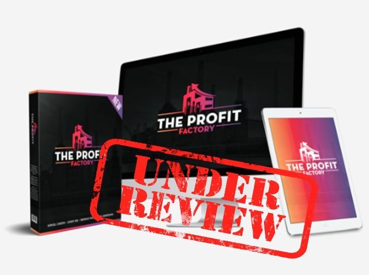 the profit factory review