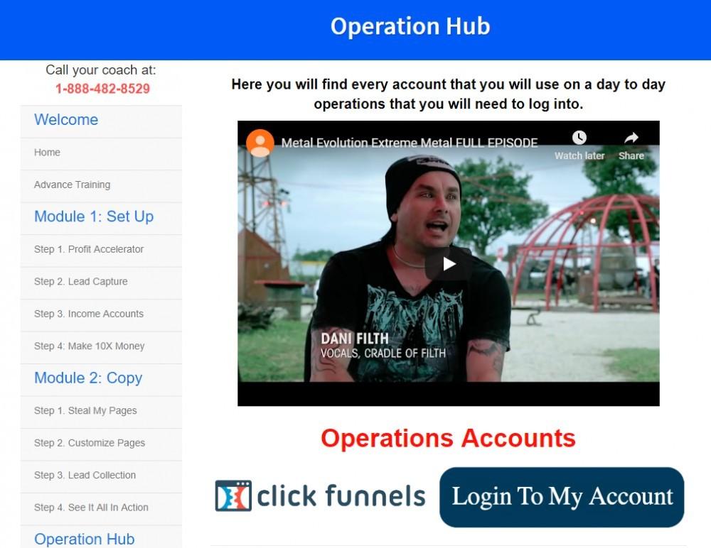 operation hub