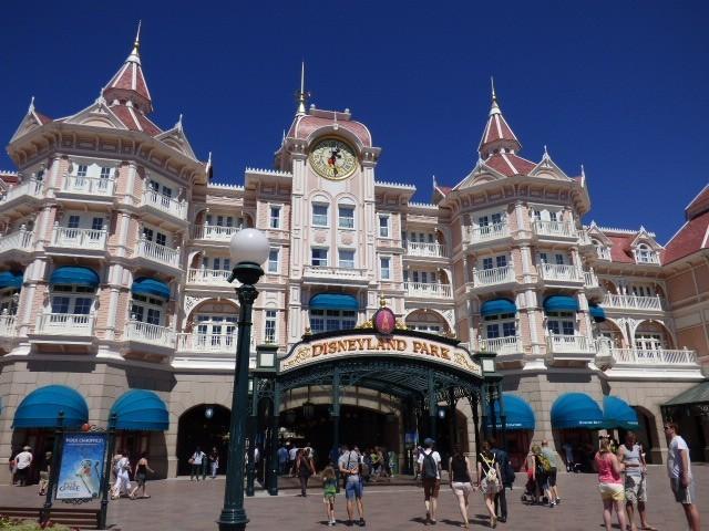 Disney Resort Restaurants