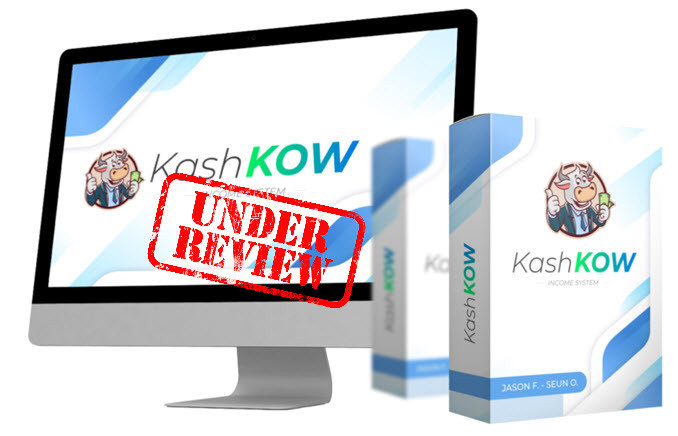 kash kow income system review