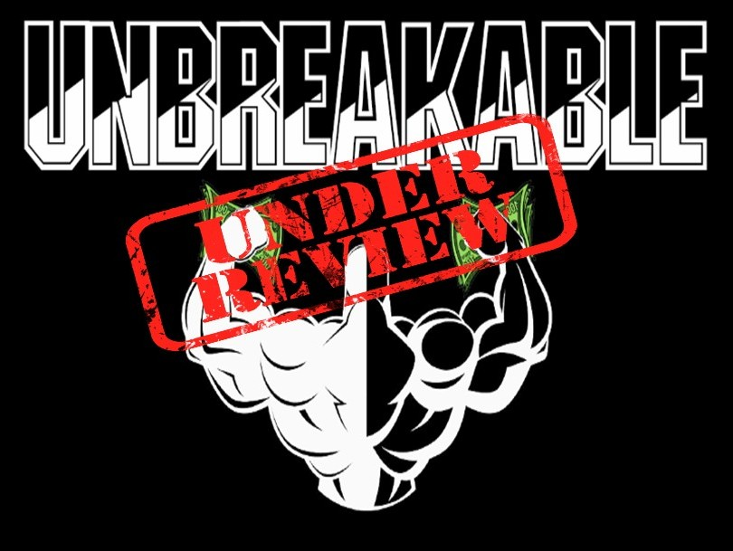 Is Unbreakable By Simple Spencer Bill Hugnall A Scam