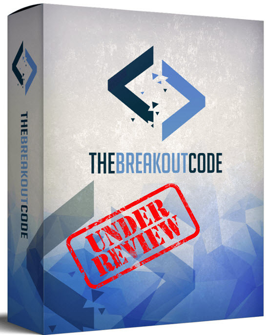 the breakout code review