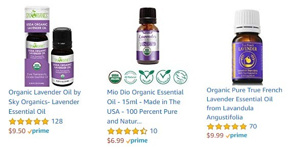 doTERRA competition price