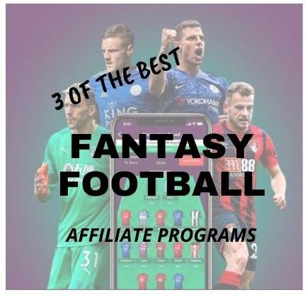 fantasy football affiliate progams