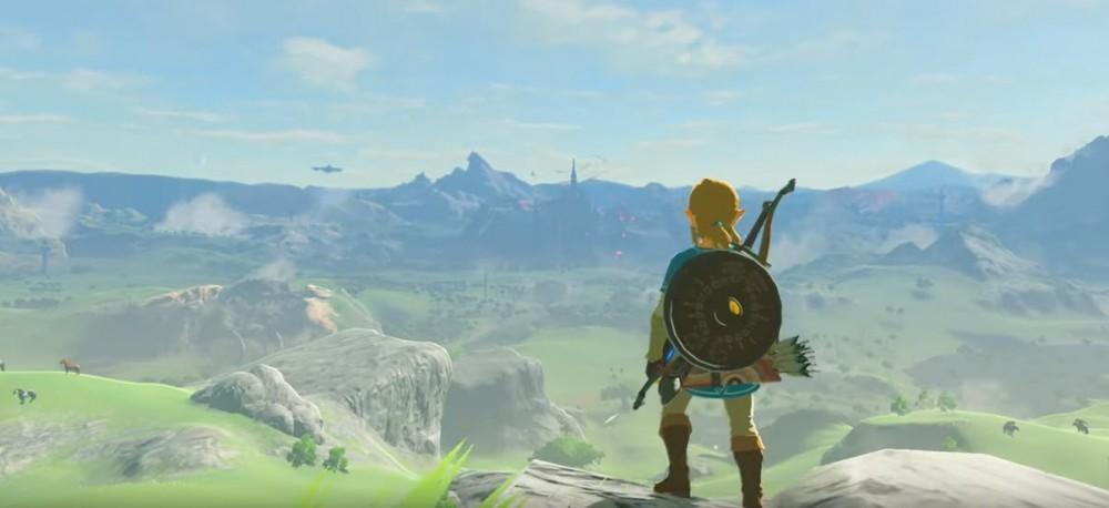 Universal Zelda