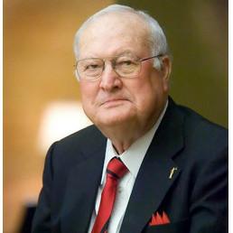 Hraldn Stonecipher, Legalshield founder
