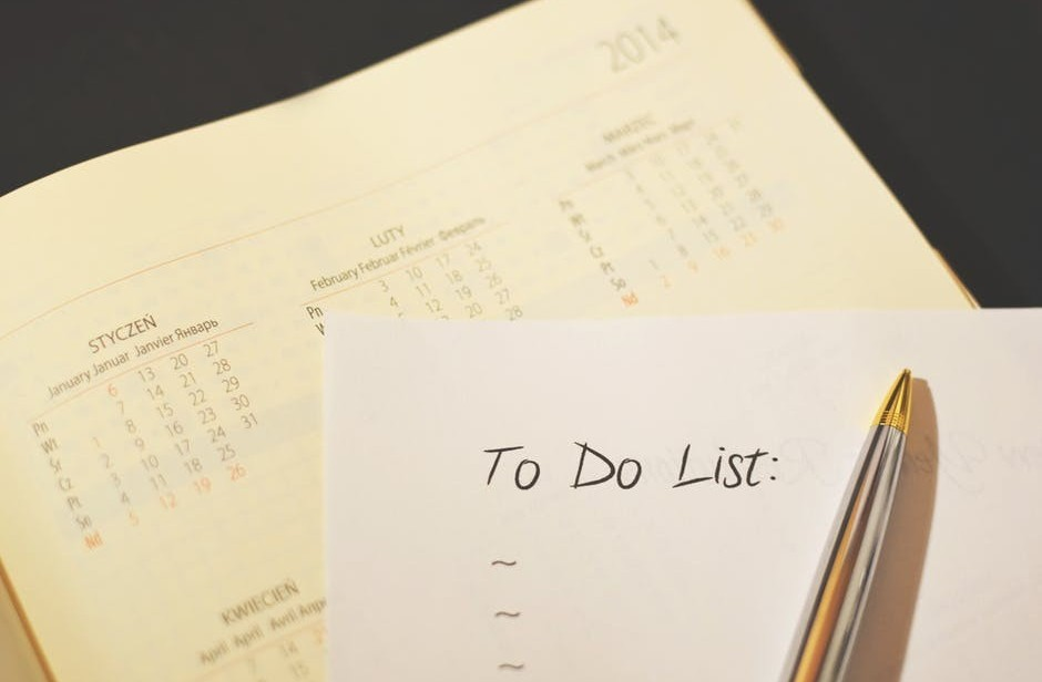 To do list signifying what next to do to make money with wealthy affiliate premium membership