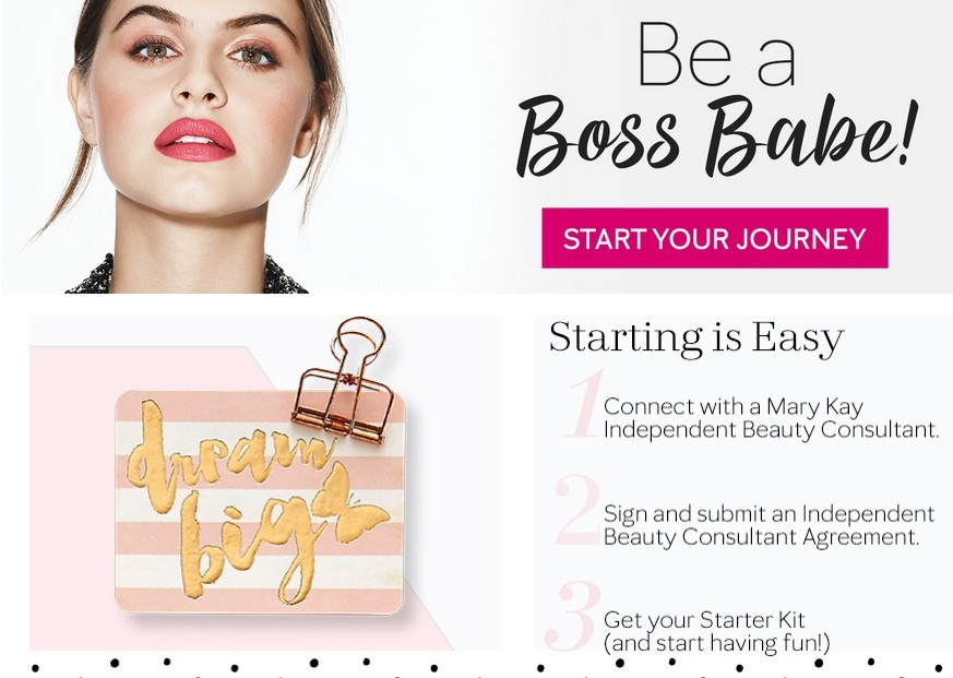 Be a boss babe!