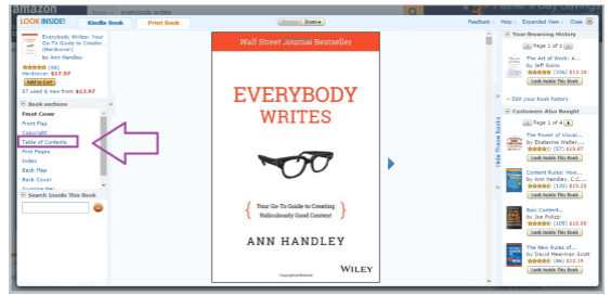 EBook Everybody writes