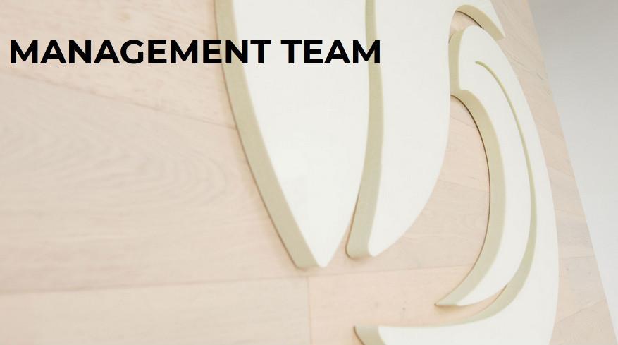 NHT Global Management team