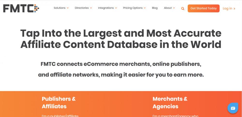 FMTC homepage