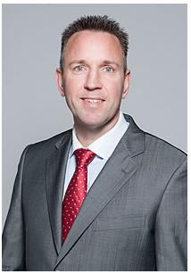 DubliNetwork founder Michael Hansen