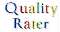 Google quality rater logo