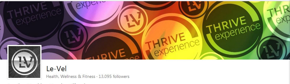 Le-Vel Thrive experience images for Le-Vel Thrive review