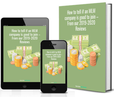 How to tell if a company is good 198-page eBook
