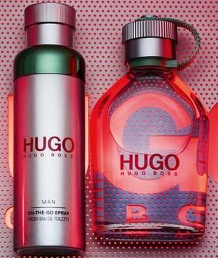 Higo Boss Cologne aftershave