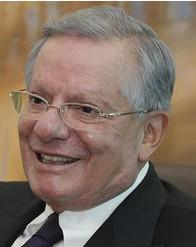 Yanbal founder, Juan Fernando Belmont Anderson