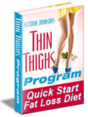 Book cover for thin thighs for Get Celebrity Thin Thighs Review