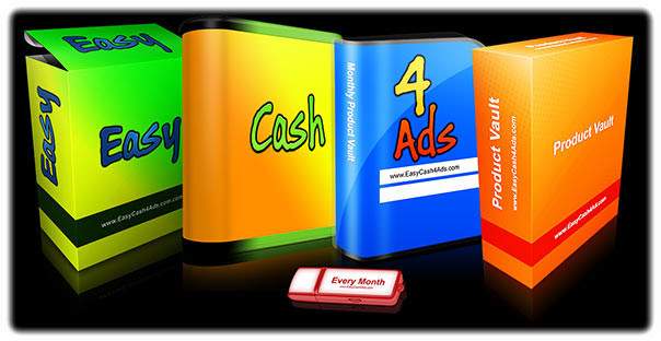 Easy Cash 4 Ads product vaults for EasyCash4ads Review: Scam or Legit?