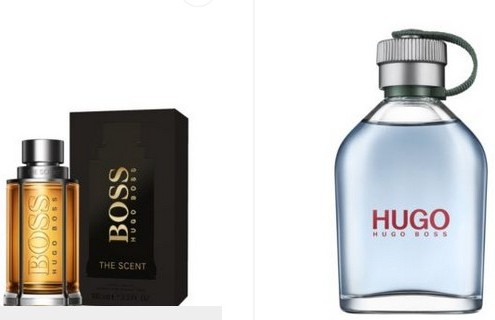 Hugo Boss perfumes for Employer Cologne Review