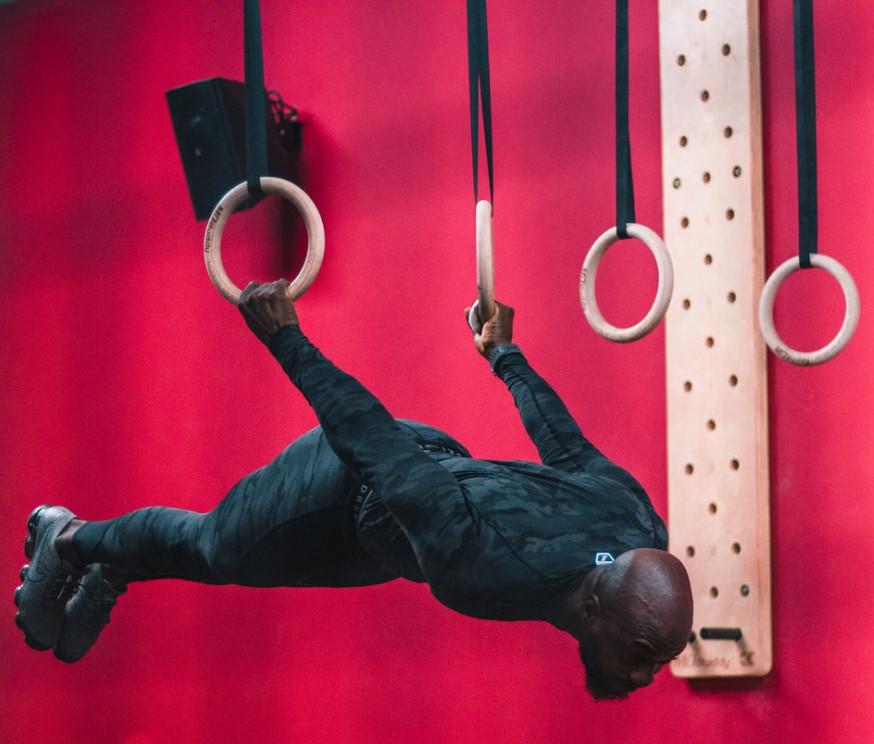 Gymnastic as flexible thing