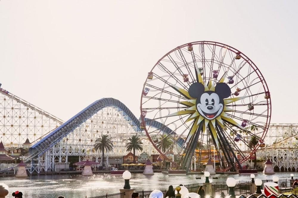 Walt Disney for . Make easy money at home with 'Disney Vault' Secret