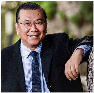 DXN Global founder by Dr. Lim Siow Jin