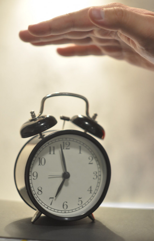 Alarm Deadline