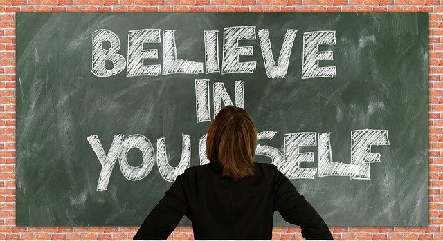 how to fix low self-esteem