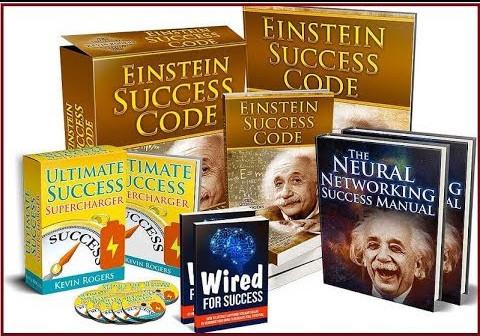 What Is Einstein Success Code About