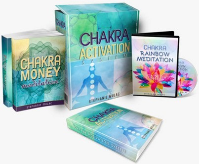 What Is Chakra Activation System About?