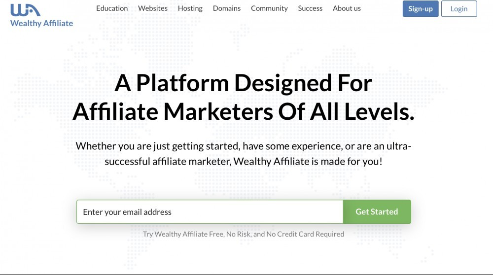 What Is Wealthy Affiliate University About?
